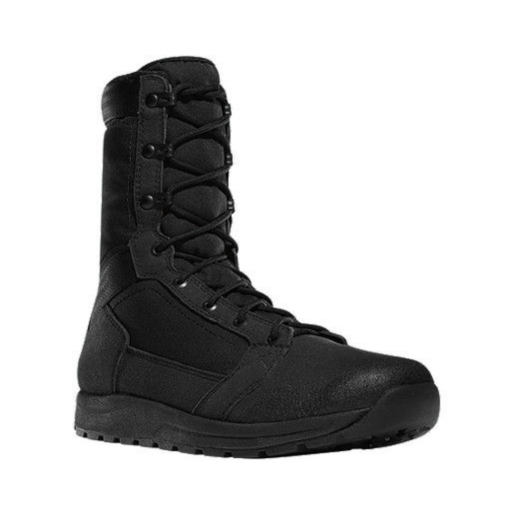 Danner Tachyon 8 Quot Black All Boots