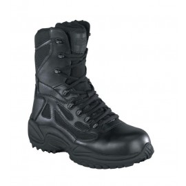 Reebok RB8874 Tactical Safety Toe Side-Zip Boot